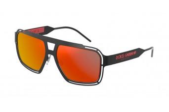 Солнцезащитные очки Dolce & Gabbana DG 2270 11066Q