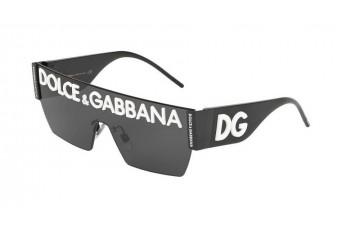 Cолнцезащитные очки Dolce & Gabbana DG 2233 01/87