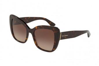 Солнцезащитные очки Dolce & Gabbana DG 4348 502/13