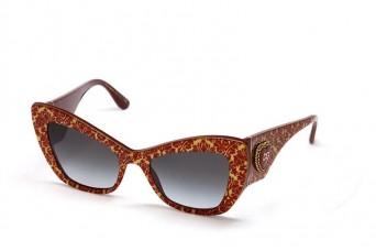 Cолнцезащитные очки Dolce & Gabbana DG 4349 32068G