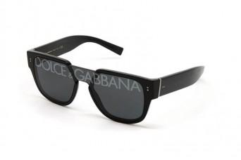 Cолнцезащитные очки Dolce & Gabbana DG 4356 501/M