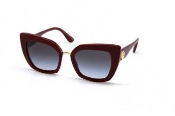 Солнцезащитные очки Dolce & Gabbana DG 4359 30918G
