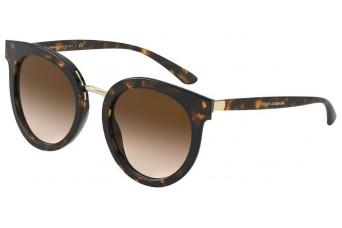Солнцезащитные очки Dolce & Gabbana DG 4371 502/13