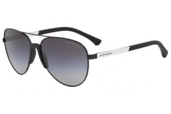 Cолнцезащитные очки Emporio Armani EA 2059 32038G