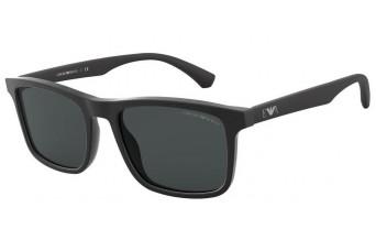 Cолнцезащитные очки Emporio Armani EA 4137 504287