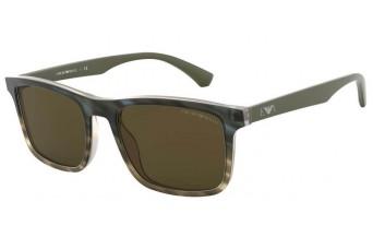 Cолнцезащитные очки Emporio Armani EA 4139 501773
