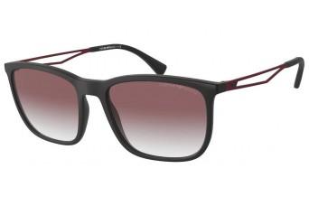 Солнцезащитные очки Emporio Armani EA 4154 50428H