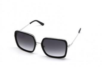 Солнцезащитные очки GUESS GU7602 01B