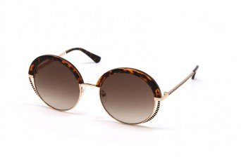 Солнцезащитные очки GUESS GU7621 52F