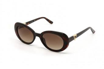 Солнцезащитные очки GUESS GU7632 52F