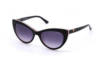 Солнцезащитные очки GUESS GU7647 01B