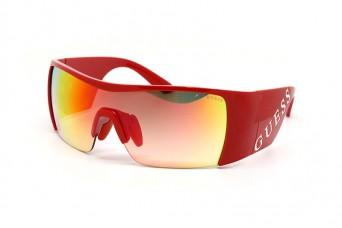 Cолнцезащитные очки GUESS GU7661 66U