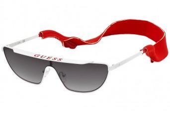 Cолнцезащитные очки GUESS GU7677 21C
