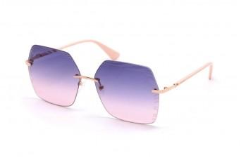 Cолнцезащитные очки GUESS GU7693 28W