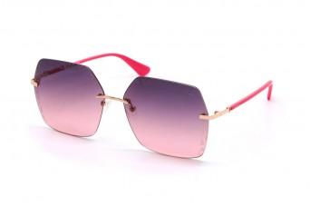 Cолнцезащитные очки GUESS GU7693 28Z