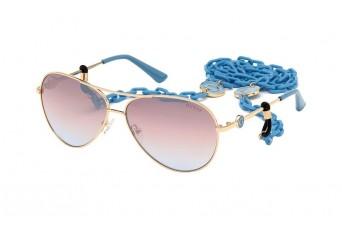 Cолнцезащитные очки GUESS GU7641 32W