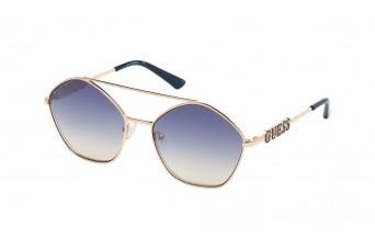Cолнцезащитные очки GUESS GU7644 28W