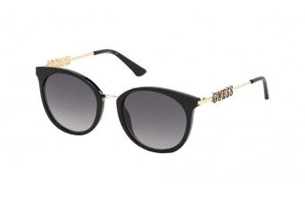 Cолнцезащитные очки GUESS GU7645 01B