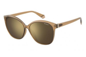 Солнцезащитные очки Polaroid PLD 4100/F/S HAM LM