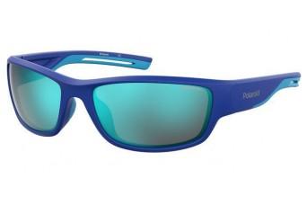 Солнцезащитные очки Polaroid PLD 7028/S PJP 5X