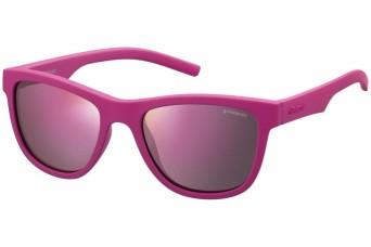 Солнцезащитные очки Polaroid PLD 8018/S CYQ AI