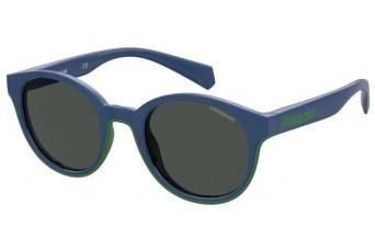 Солнцезащитные очки Polaroid PLD 8040/S RNB M9