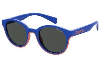 Солнцезащитные очки Polaroid PLD 8040/S RTC M9