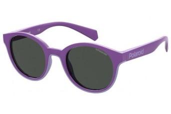 Солнцезащитные очки Polaroid PLD 8040/S RY8 M9