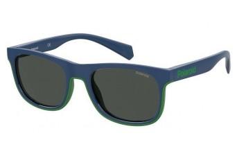 Солнцезащитные очки Polaroid PLD 8041/S RNB M9