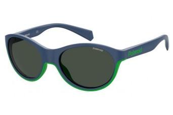 Солнцезащитные очки Polaroid PLD 8042/S RNB M9