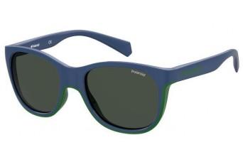 Солнцезащитные очки Polaroid PLD 8043/S RNB M9