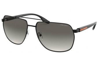 Солнцезащитные очки Prada PS 55VS 1AB3M1
