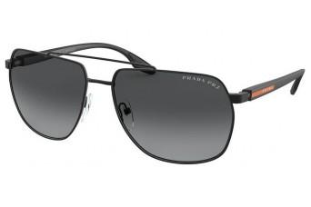 Солнцезащитные очки Prada PS 55VS 1BO5W1