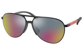 Солнцезащитные очки Prada PS 51XS 1BO01M