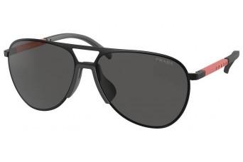 Солнцезащитные очки Prada PS 51XS 1BO06L