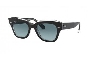 Солнцезащитные очки Ray-Ban RB 2186 12943M