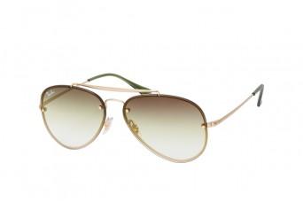Солнцезащитные очки Ray-Ban RB 3584N 91400R