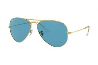 Солнцезащитные очки Ray-Ban Aviator RB 3025 9196S2