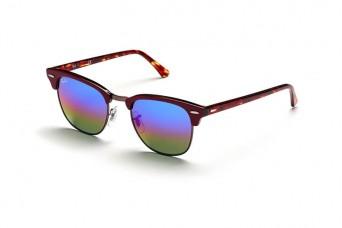 Солнцезащитные очки Ray-Ban RB 3016 1222/C2