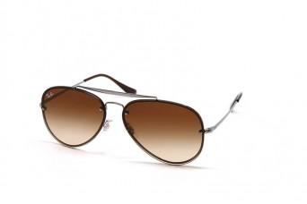 Солнцезащитные очки Ray-Ban Blaze Aviator RB 3584N 004/13