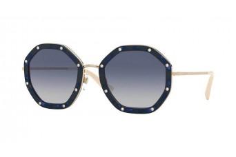 Солнцезащитные очки Valentino VA 2042 30044L