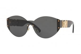 Солнцезащитные очки Versace VE 2224 GB1/87