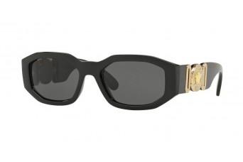 Солнцезащитные очки Versace VE 4361 GB1/87