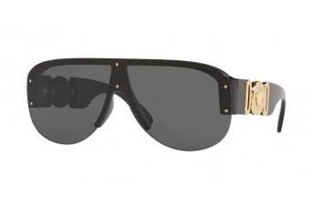 Солнцезащитные очки Versace VE 4391 GB1/87