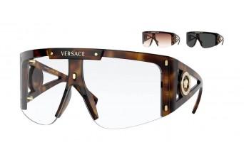 Солнцезащитные очки Versace VE 4393 52171W