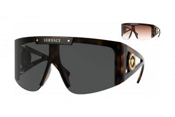 Солнцезащитные очки Versace VE 4393 521787