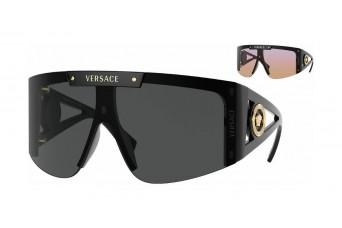 Солнцезащитные очки Versace VE 4393 GB1/87