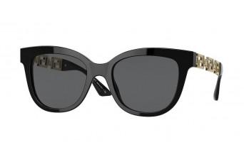 Солнцезащитные очки Versace VE 4394 GB1/87