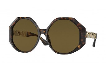 Солнцезащитные очки Versace VE 4395 108/73