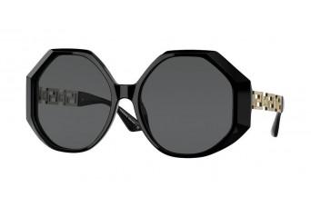 Солнцезащитные очки Versace VE 4395 GB1/87